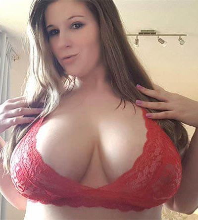 Sexy frauen mit dicken titten