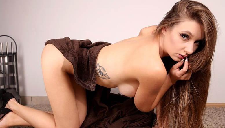 Cam girls nackt